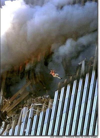 9 11 Jumpers Dead Bodies �the falling man,� 9/11/01,