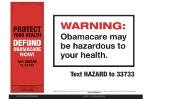 AntiObamaCarebillboardsep102013jimdemintfoxnews